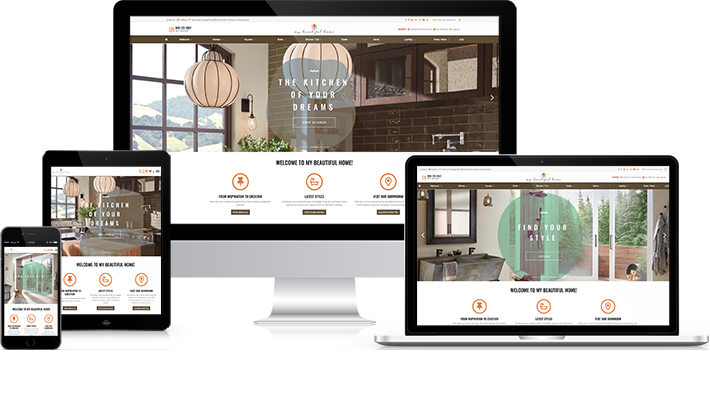 Catalog & Commerce Platforms